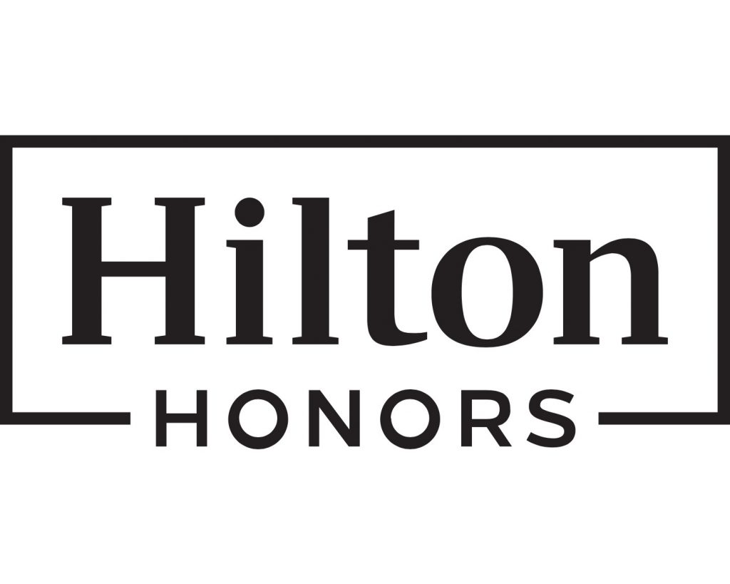 Properties that don't participate in the Hilton Honors program