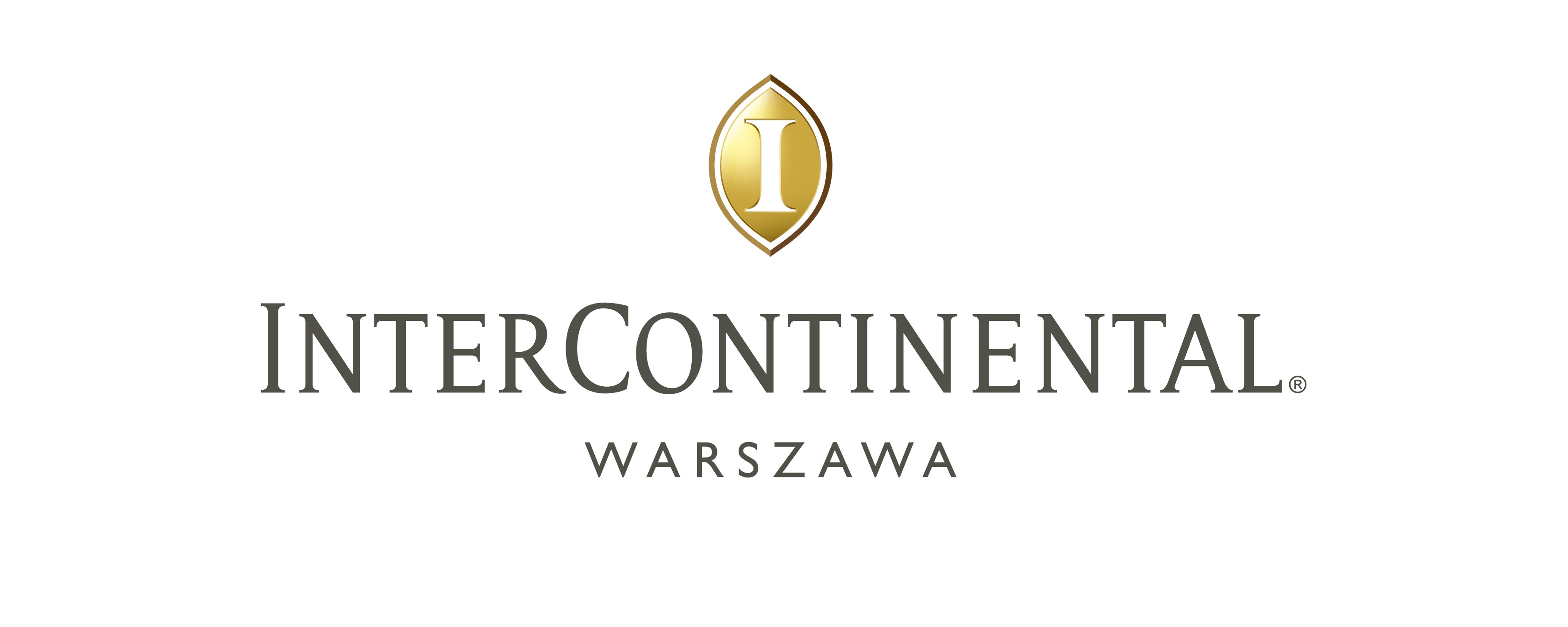 InterContinental Warsaw logo