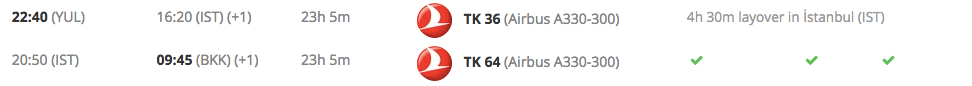 Turkish-Airlines-YUL-BKK-schedule