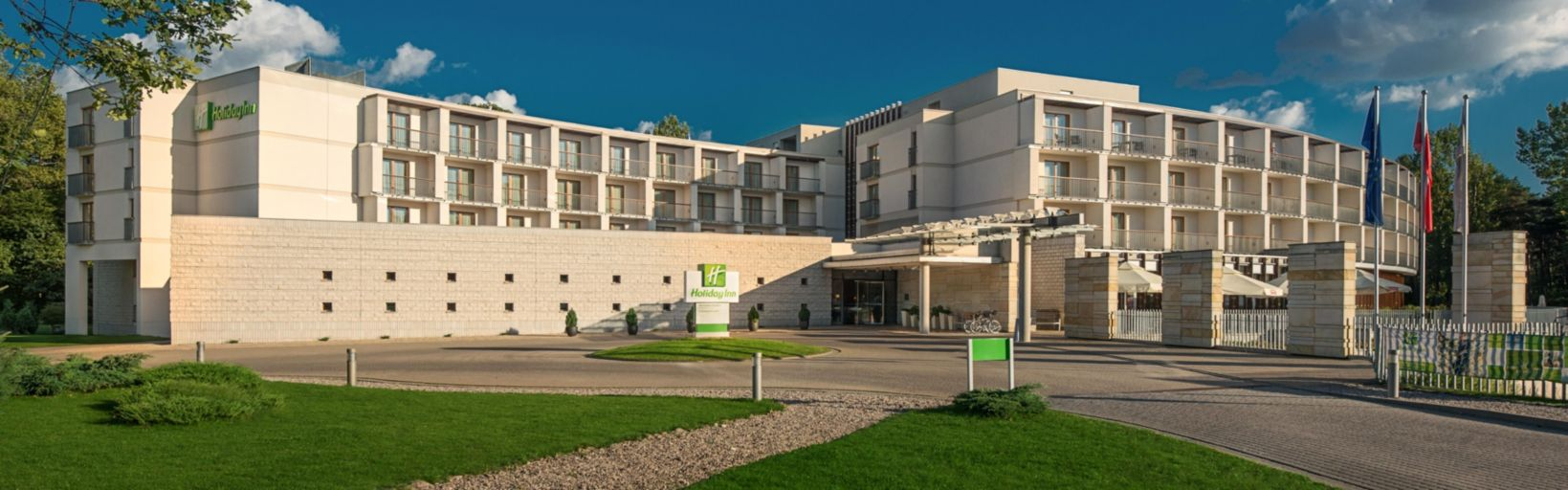 Holiday Inn Jozefow