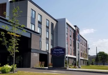 Hampton Inn & Suites Quebec/Beauport