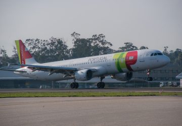 TAP A321