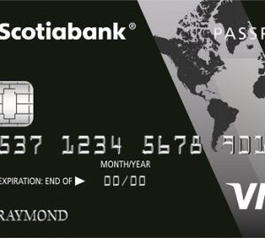 Scotiabank Passport Infinite Card