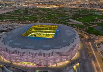 Education City Stadium, Qatar