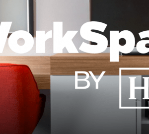 Workspaces by Hilton day use